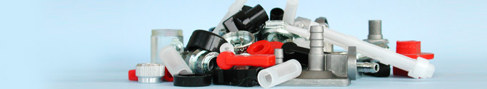 Filters for fuel and motor oil
